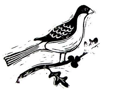 Prettybirdstamp