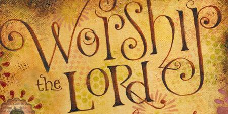 WorshipTheLord2