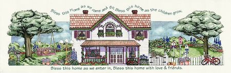 Bless This Home2