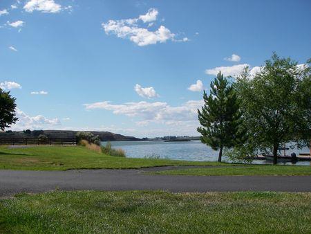 Skootenay Reservoir