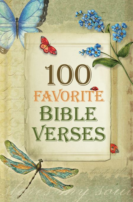 100_Favorite_Verses