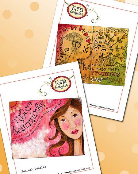 Blog Art Style Sampler 03