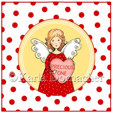 Angel Valentine Blog