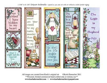 KD Bible Bookmarks 00