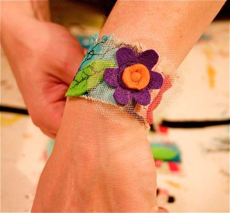 Craft Hope Bracelet
