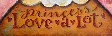 Princess Love-a-Lot 03