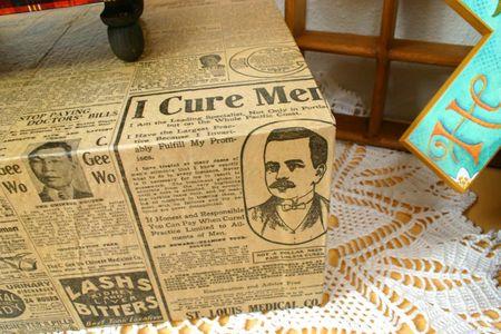 1910 Paper