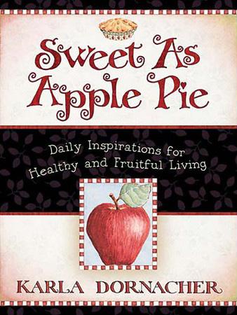 Sweet As Apple Pie Cover
