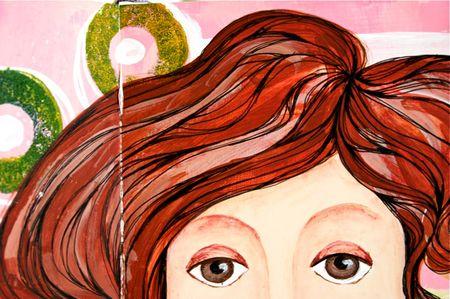 Journal Girl 5