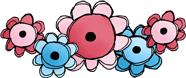 Flower Power 100