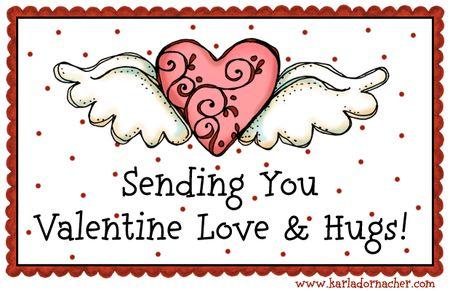 Valentine 2012