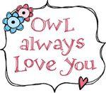 Owl Always Love You 2
