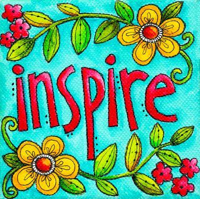 Inspire Art Blog