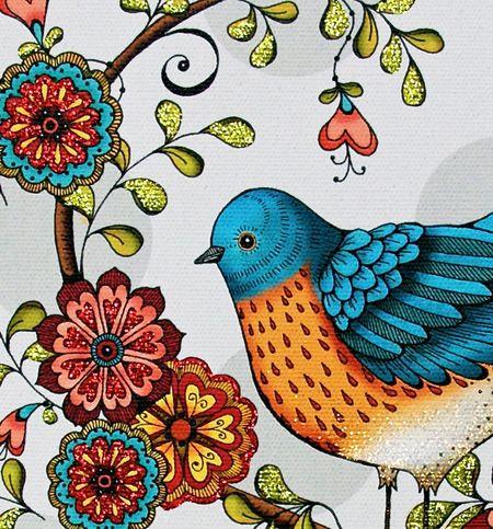 Bluebird Giclee01