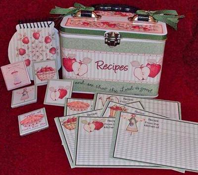 Recipe_set