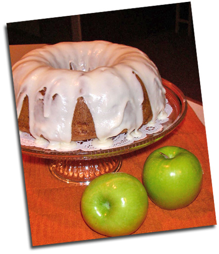 Applecake
